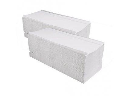 Jednorazové papierové utierky (20 x 100ks)