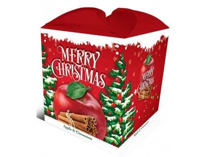 Vianočná sviečka #104