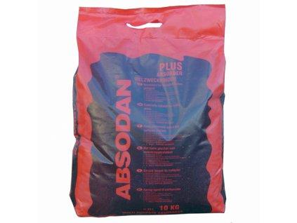 ABSODAN Plus sypký sorbent 10kg - sorbent