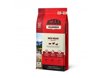 ACANA Classic Red (17kg) - Granule pre psov