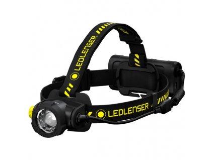 LEDLENSER H15R Work - Čelovka