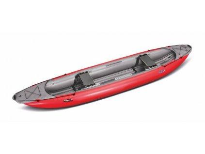 Gumotex PALAVA nafukovacie kanoe 1/2