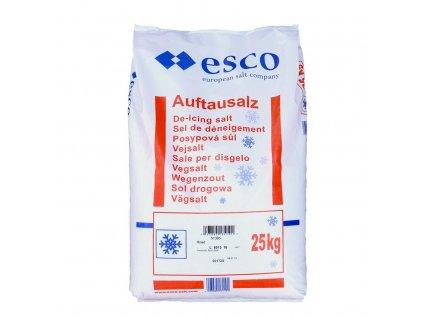 ESCO Posypová soľ (25kg)