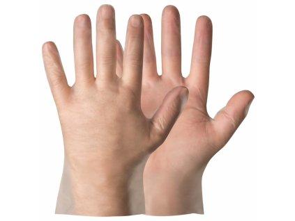 Jednorazové rukavice T.E.P., bal. 200ks