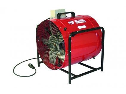 Ventilátor PH-VP450E