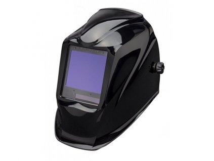 Samostmievacia kukla SOLUTION TS-859 digital, čierna