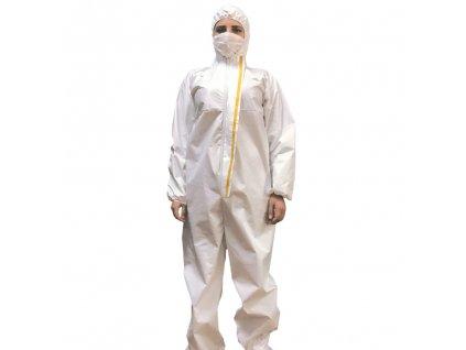 ochranný oblek izolačný