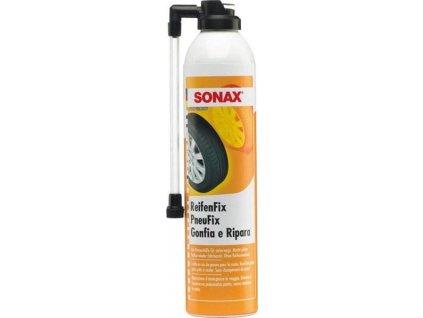 SONAX Utesnenie pneu vozidiel – sprej, 400 ml