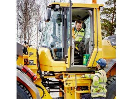 CEDERROTH lekárnička so zásobníkom náplastí