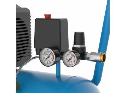 Güde 260/10/50 1500W kompresor
