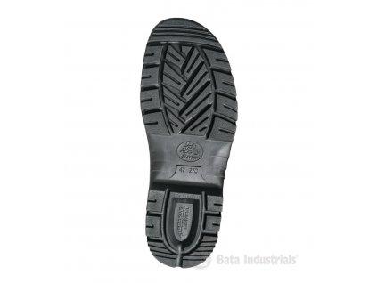 Baťa NORFOLK XW B25 bezpečnostná obuv