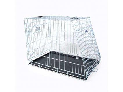 prepravná klietka pre psa
