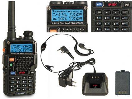 Intek KT-980HP
