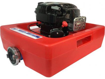 Prenosné plávajúce čerpadlo PH-800 BS