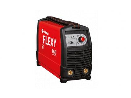 HELVI Flexy 160 - Invertorová zváračka