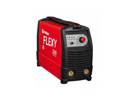 HELVI Flexy 200 - Invertorová zváračka