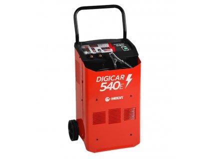 HELVI DIGICAR 540E - Nabíjačka autobatérií