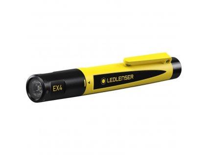 LEDLENSER EX4 - Baterka