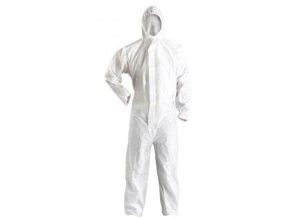 Ochranný oblek jednorazový