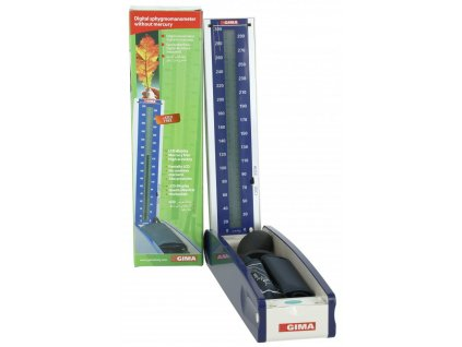 Bezortuťový tlakomer 32800
