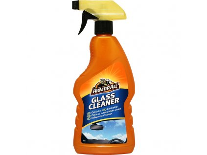 ARMOR-ALL Glass Cleaner (500ml) - Čistič skla