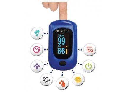 PC-60B1 - Oxymeter