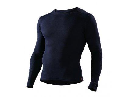 COMAZO Nehorľavé tričko dlhý rukáv