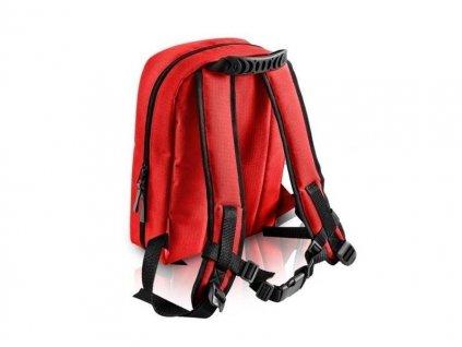 TRM 45 vybavený zdravotnícky záchranársky batoh - osobná lekárnička (10L)
