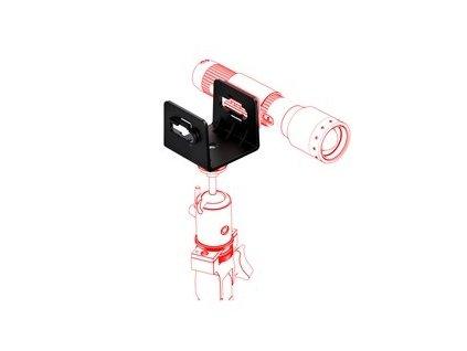 1 Tripod Adapter Type D