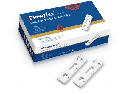 FlowFlex antigénový rýchlo-test na COVID-19, výterový, 1ks
