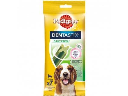 PEDIGREE DentaStix Fresh MEDIUM (180g)