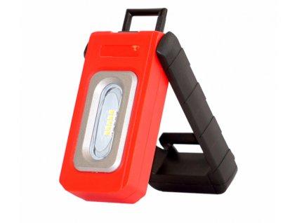 SOLUTION W3 LED baterka 300 Lm