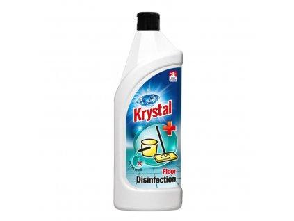 KRYSTAL dezinfekcia podláh (750 ml)