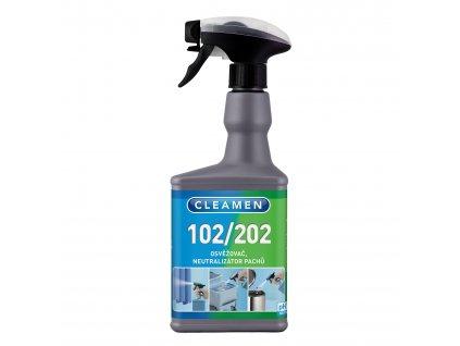 CLEAMEN 102/202 rozprašovač (550 ml)