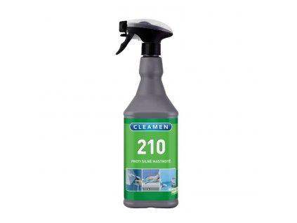 CLEAMEN 210 proti silnej mastnote (1l)