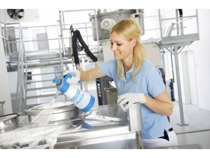 FoamMaster FM10 tlakový rozprašovač (1l)