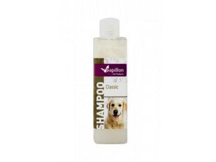 PAPILLON šampón classic pre bežné použitie (250ml)