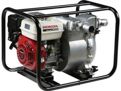Honda WT 20