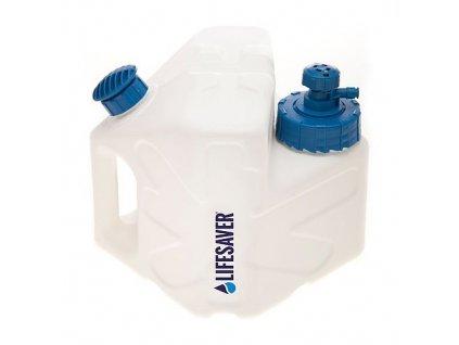 Cube filtracia vody