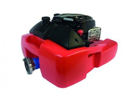 Prenosné plávajúce čerpadlo PH-Poseidon 2 BS