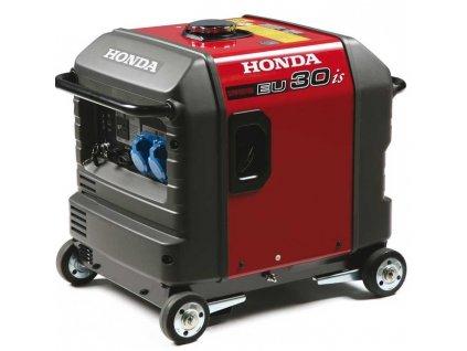 Elektrocentrála Honda EU 30iS