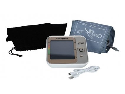 digitalny tlakomer