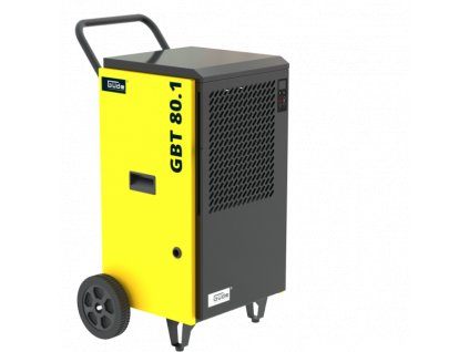 Güde GBT 80.1 stavebný odvlhčovač vzduchu