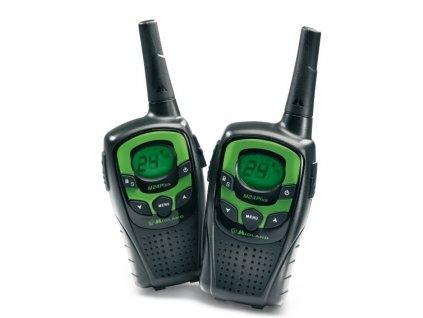 Vysielačky MIDLAND M24 Plus