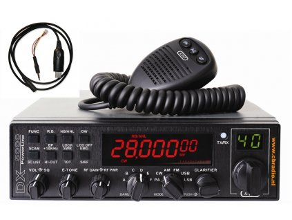 MAAS DX-5000 SSB