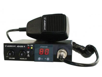 Vysielačka ALBRECHT AE 4200 R