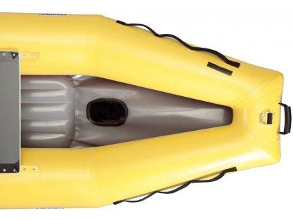 Gumotex ORINOCO nafukovacie kanoe