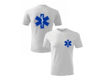 EMS tričko - pánske