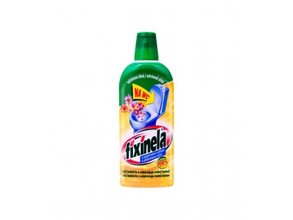 FIXINELA na WC s príjemnou vôňou (500ml)