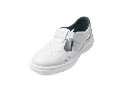 panda lybra o1 zdravotna obuv rednod